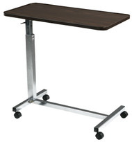Non Tilt Top Overbed Table By Drive