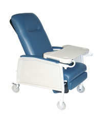 3 Position Heavy Duty Bariatric Geri Chair Recliner By Drive