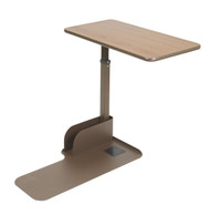 Seat Lift Chair Overbed Table By Drive