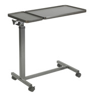Multi-Purpose Tilt-Top Split Overbed Table By Drive