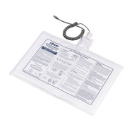 Timed Corded Patient Alarm Pad, Pack of 5 By Drive