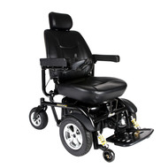 Trident HD Heavy Duty Power Chair By Drive