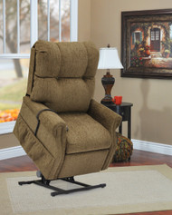 1155 Two-Way Reclining Lift Chair by Med-Lift