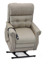 1170 Charlotte Series Two-Way Recline Lift Chair by Med-Lift