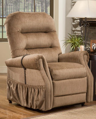 3055 Two-Way Reclining Lift Chair by Med-Lift