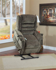 4653 HEAVY DUTY Three-Way Reclining Lift Chair by Med-Lift