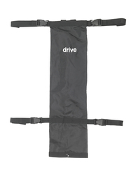 Wheelchair Carry Pouch for Oxygen Cylinders By Drive
