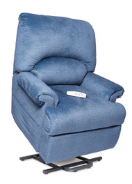 LC-835 MEDIUM WALL HUGGER  2-Position Power Lift Recliner by Pride (20-30 day production time)