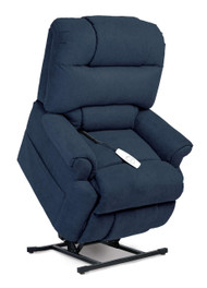 NM-475 MEDIUM Home Decor 3-Position Power Lift Recliner by Pride