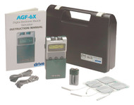 Portable Digital EMS with Timer and Carrying Case By Drive