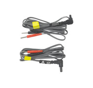 Color Coded Tens Unit Lead Wires By Drive
