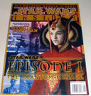 Star Wars Insider #39, Ep1 Queen Cover