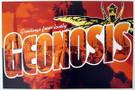 Star Wars Insider Geonosis Membership postcard