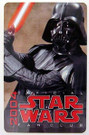 Star Wars Insider 2004 Darth Vader Membership card