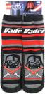 Star Wars Lego Darth Vader Mukluk Slipper Socks Size M/L.