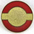 Star Wars Disney Open Circle Fleet Logo Pin