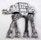 Star Wars AT-AT Walker Embroidered Patch