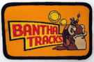 Star Wars Insider Bantha Tracks Embroidered Patch