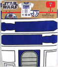 Star Wars R2-D2 Boys Fun-Deez Underwear Set Size 6