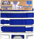 Star Wars R2-D2 Boys Fun-Deez Underwear Set Size 8