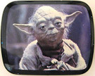 1980 Star Wars ESB Yoda Micro Tin / Pillbox
