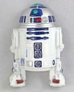 Star Wars R2-D2 (R2D2) Metal Belt Buckle, Unused