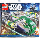 Star Wars Lego Mini Assault Gunship Brickmaster 81 pcs Bagged #20021