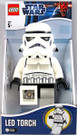 Star Wars Lego Stormtrooper Figure LED Torch 8 inches