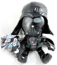 Star Wars Galerie Plush Darth Vader Toy 8 1/2 inches