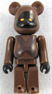 Star Wars Medicom Jawa Bearbrick Mini Figure