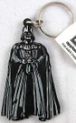 Star Wars Darth Vader Rubber Full Figure Key Chain