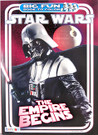 Star Wars Darth Vader The Empire Begins Big Fun Coloring Book