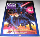 Art of Star Wars Galaxy Trade Paperback