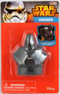 Star Wars Darth Vader Pencil Topper Eraser