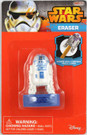 Star Wars R2-D2 Pencil Topper Eraser