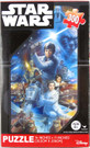 Star Wars ROTJ Character Art Scene 300pc Puzzle