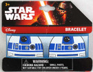 Star Wars R2-D2 Rubber Wristband