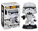 Star Wars Clone Trooper Funko Pop Bobble Head Vaulted Edition