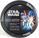 Star Wars Darth Vader Premium Speed Grip Steering Wheel Cover