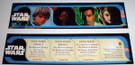 Star Wars Episode 1 Del Rey promo Bookmark