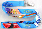 Sony Online Entertainment Lanyard w/ Star Wars Galaxies