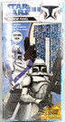 Star Wars Clone Wars Clone Troopers Curtains/Drapes/Window Panels