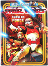 Star Wars Clone Troopers Show of Force Big Fun Coloring Book