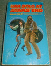 1979 Star Wars Han Solo at Stars End novel, Used