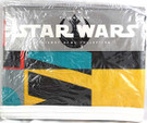 Star Wars Colorblocked SW Logo Pillow Sham
