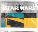 Star Wars Colorblocked SW Logo Pillow Sham