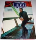 1983 Canada Star Wars ROTJ storybook, hardcover. Wear