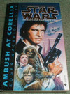 Star Wars Ambush at Corellia Paperback novel