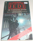 1983 Star Wars ROTJ The Illustrated Edition Paperback