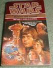 Star Wars Before the Storm Paperback novel